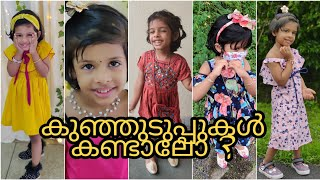 Myntra haul|3 years old Baby dress |Affordable Try on baby dress haul|Mom&baby haul|Asvi Malayalam