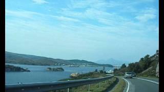 The Long Road - Scotland