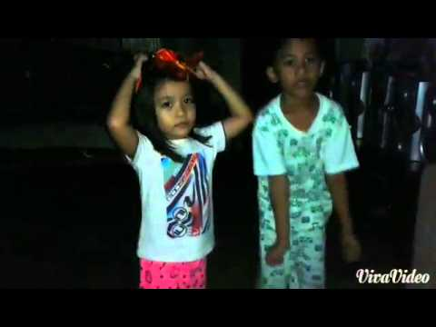 Kids Learn to Rave
