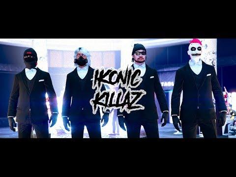 "IKonic KillaZ Teamtage Episode 1: ""A New Hope"" | GTA 5 Online RnG"