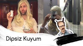 Gambar cover Dipsiz Kuyum - Fatih Özkan