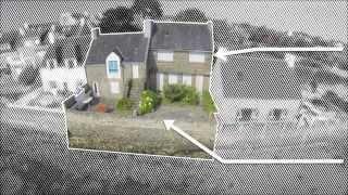 Belle maison bord de mer à vendre à Locmariaquer - Immobilier Mocquard