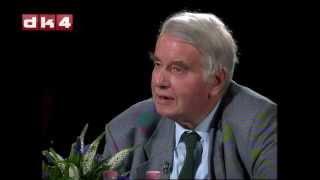 Bog og forfatter Jens Kistrup fra En nestor fortæller TEASER