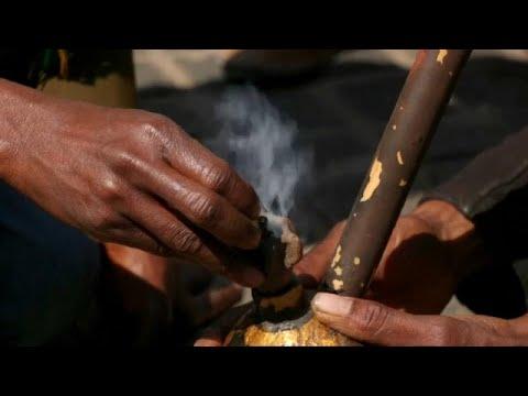 السماح بالاستعمال الشخصي للماريجوانا في جنوب إفريقيا  - نشر قبل 46 دقيقة