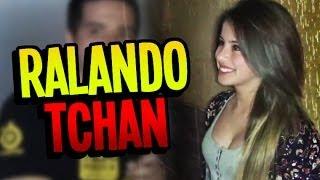RALANDO O TCHAN - Torresmo Day [1/2]