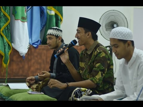 Kun Anta Bareng  Habib Haedar Alwi, Habib Ali, dan Habib zacky