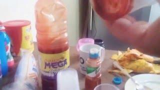 Como hacer mangoneadas practico y facil