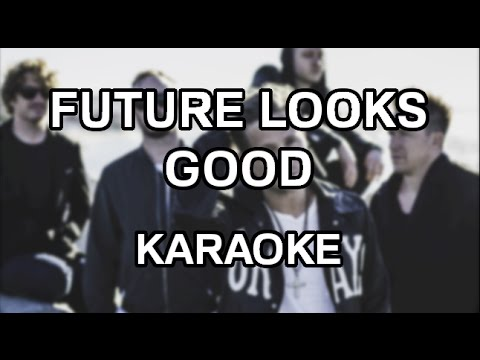One Republic - Future looks good [karaoke/instrumental] - Polinstrumentalista