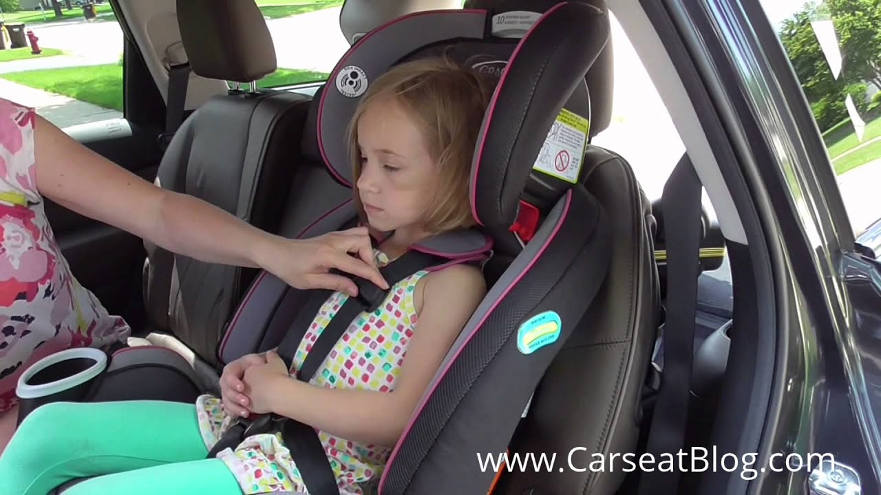 Rear Facing Car Seat Age 4 Graco 4ever All In One Review Part Ii Forward Facing And Booster Use And Features