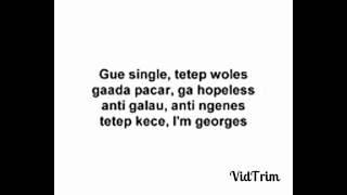 Young Lex   Single Woles lyrics 4302