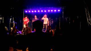Beat Bouet Trio Festival des Marches de Bretagne