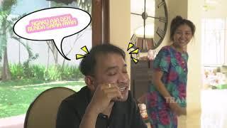 Kelakuan Lucu Onyo Buat Ayah - Best Moment Diary The Onsu (2.9.20)