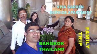 Viva Garden Serviced Residence, Bangkok @ Explore ...