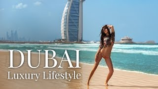 Dubai Living Luxury Lifestyle