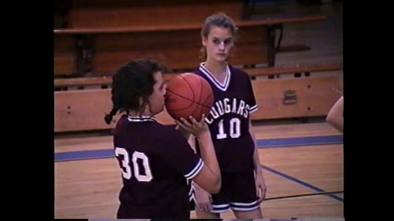 NCCS - Seton Catholic JV Girls  12-18-91