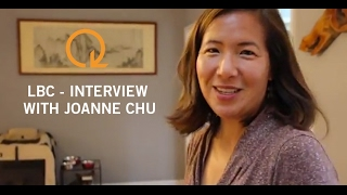 Lifecycle Building Center - Interview with Joanne Chu