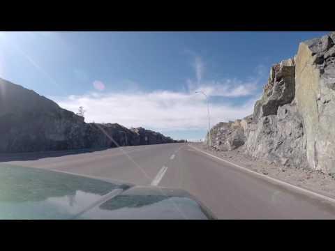 Virtual Drive - Yellowknife, NT Ingraham Trail Cruise