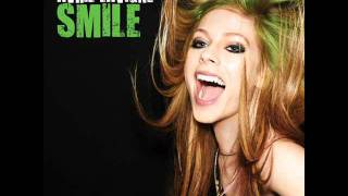 Avril Lavigne - Smile (Acoustic)