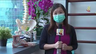 【冠状病毒19】私人综合医疗保健诊所恢复店面营业 但看诊人数与时间受限