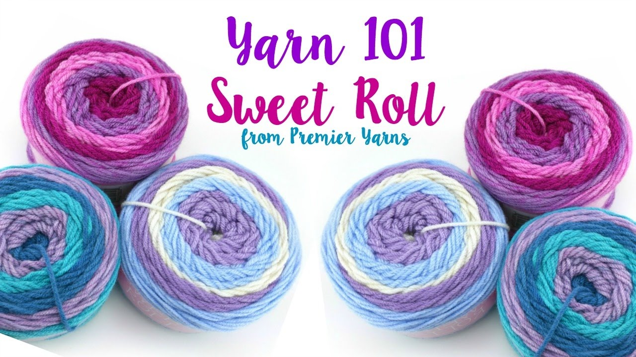 Premier Sweet Roll Yarn Patterns Unique I Made This C To C Crochet
