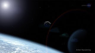 NASA ScienceCasts - The International Asteroid Hunt - HD