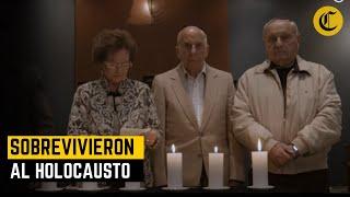 SOBREVIVÍ AL HOLOCAUSTO (Documental) | El Comercio