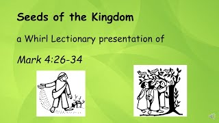 Seeds of the Kingdom video