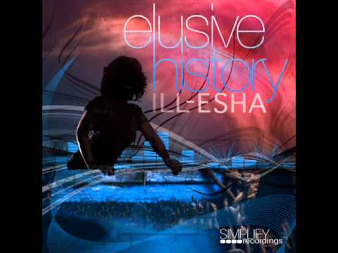 ill-esha - Only Fair (Unsub Remix)