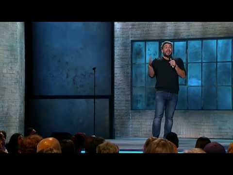 Darcy Michael - Just for Laughs All Access