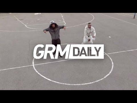 Tinchy Stryder feat. K2 World - Blurt [Music Video] | GRM Daily