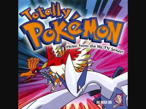 Pokémon Anime Song - Pokémon Johto (Karaoke Version)