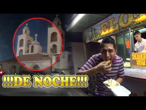 Reynosa: Recorriendo la plaza Ju�rez 5 �Hay Elotes!