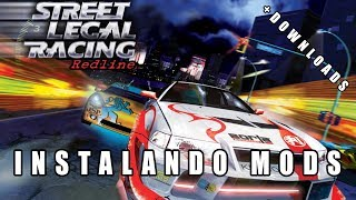 Street Legal Racing - Como Instalar Carros e Mods no 2.2 / 2.3 Steam (+Download SLRR 2.2.1 Completo)