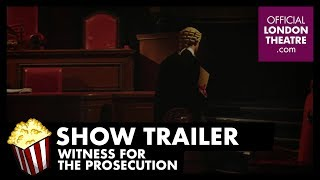 Trailer: Witness For The Prosecution