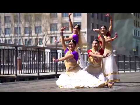 Piya Tohse Naina Lage re....Bollywood Semi Classical dance