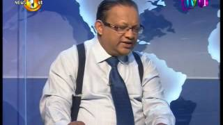The Hot Seat  04th January 2017