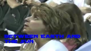 Virgin Mary speaks of Nibiru (Planet X)  Emmitsburg Apparitions