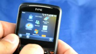 HTC Snap , S521i, Windows Mobile 2 sim, Qwerty dual sim