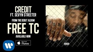 Ty Dolla Sign ft. Sevyn Streeter - Credit