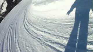 Val Cenis 2013  boardercross ternignon