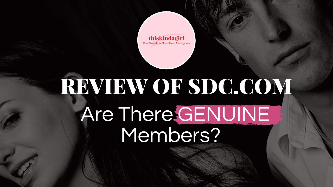 Review Of SDC.com 2021. Are There GENUINE Members? Are
