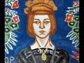 Olga Rozanova : Poem without title