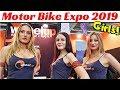 Motor Bike Expo 2019 - Verona, Italy - Girls, Girls, Girls!!! (Ragazze)