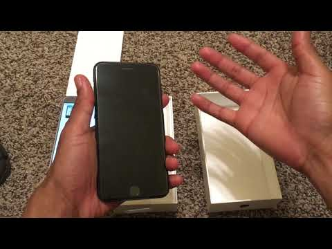 Iphone 7 Plus Unboxing (Boost Mobile) Boostup installment Payments