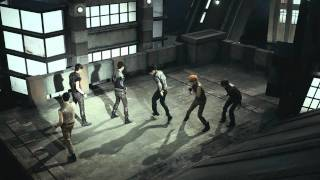 Video B2ST - The Fact & Fiction [HD MV] [hangul, romanization + Lyrics + ger sub] download MP3, 3GP, MP4, WEBM, AVI, FLV Oktober 2017