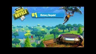 Playing With The Nine Skin AEROBIC ASSASSIN / +1560 Wins FortNite Battle Royal