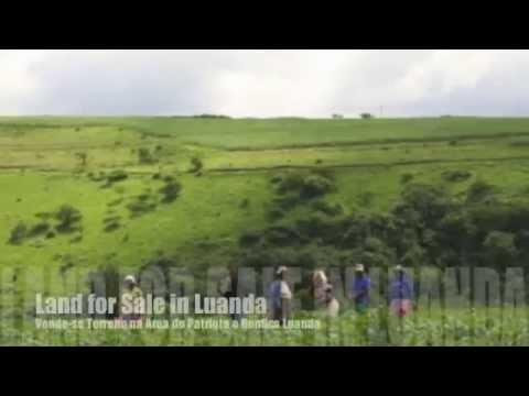 Land for Sale in Luanda