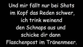 Timeless - Flaschenpost  (Lyrics)