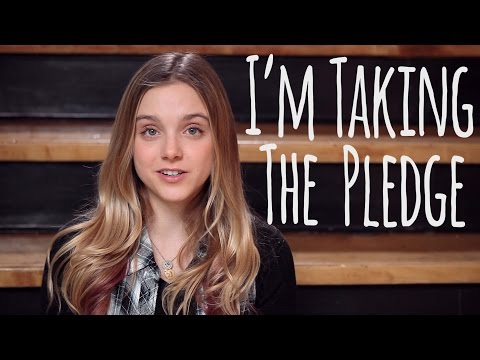 Are You Ready To Make A Difference? Take The Pledge