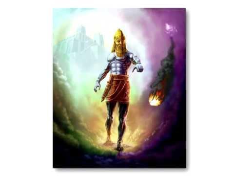 Daniel 2: 31-49 --  PART 1 - Nebuchadnezzar's Dream - Prewrath Commetary - Chris White
